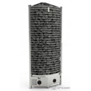 Электрокаменка Sawo Tower Heater Corner TH6-80NB-CNR