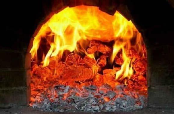 Как топить печь