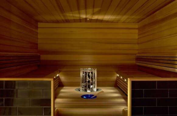 Електрокам'янка для бані