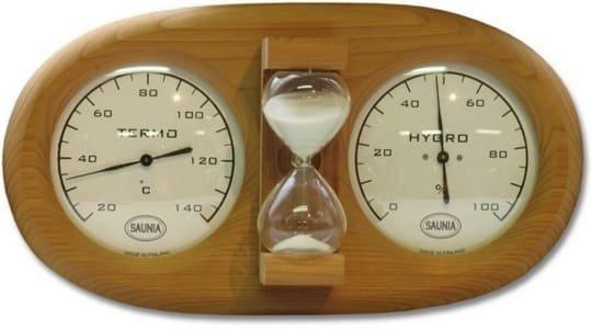 Термометр для бані