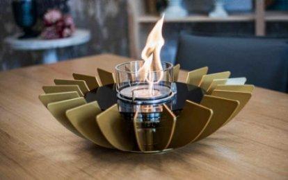 Біокамін Glamm Fire