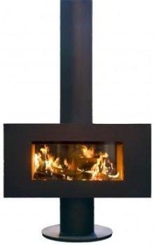 Печь-камин M-Design