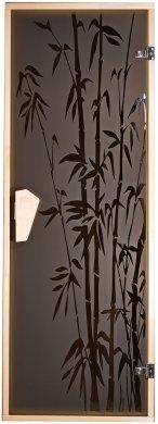Двері для бані та сауни