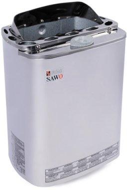 Электрокаменка Sawo