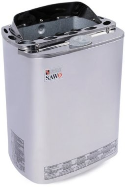 Електрична кам'янка Sawo