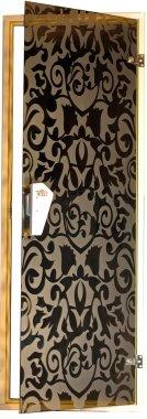 Двери для бани Tesli