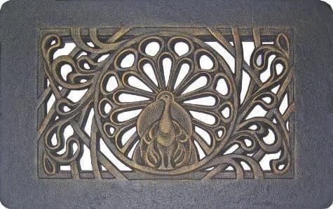 Каминные вентиляционные решетки