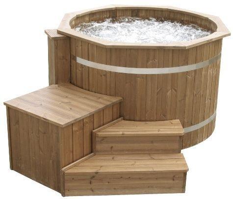 Купель для бани и сауны