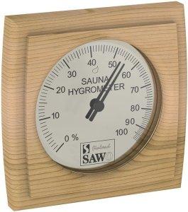 Гигрометр для бани