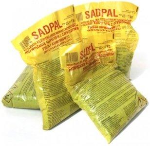 Средства чистки дымохода Sadpal