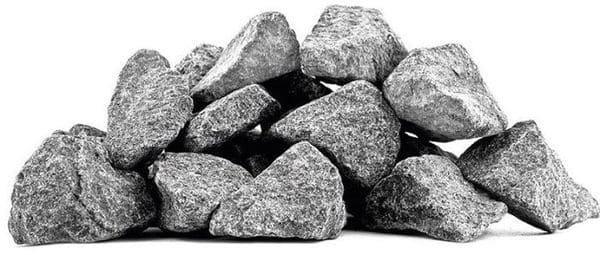 Камені для бані та сауни