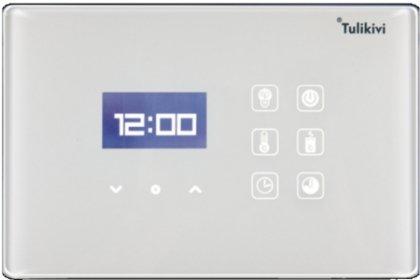 Автоматика для бани Tulikivi
